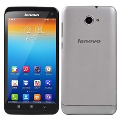 Lenovo-S930
