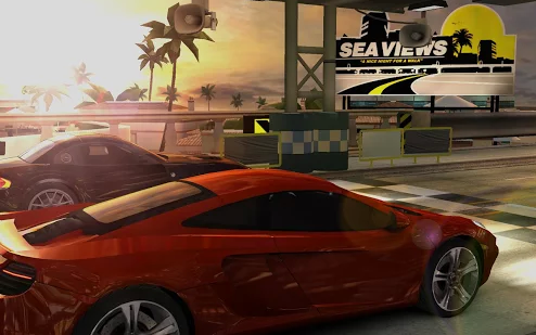 racing games for android tablet pc
