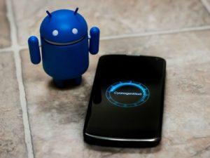 OnePlus-One-išmanųjį telefoną
