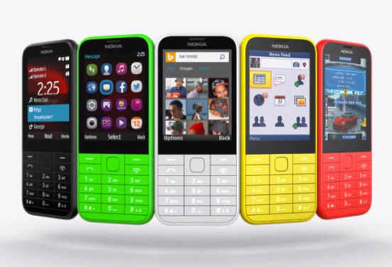 Nokia 225 cel mai noul model din segmentul entry este lansat in acesta saptamana