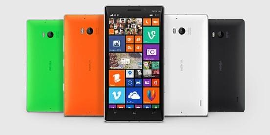 Nokia Lumia--930