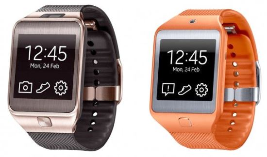 Samsung Galaxy Gear 2 Neo, un smartwatch performant ce ruleaza Tizen