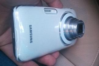 Samsung va anunta noul camera phone la sfarsitul lunii aprilie