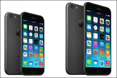 iPhone 6 va fi lansat in septembrie 2014