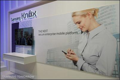 Knox-mobile
