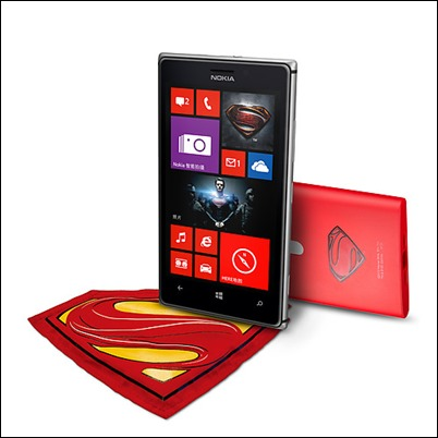 "Nokia ""Superman"", primul dispozitiv Windows Phone cu camera frontala de 5 megapixeli"