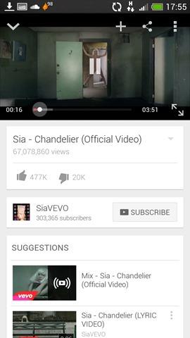 f1152f00 Hvordan kan vi endre videokvaliteten på YouTube i Android | Last ned ...