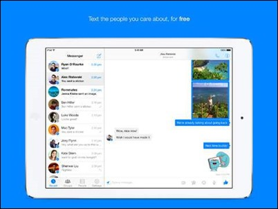 fb-messenger-ipad