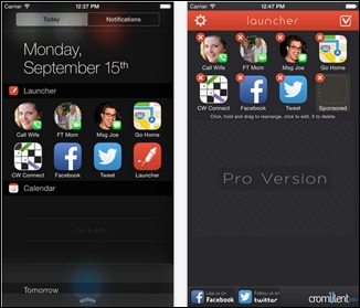 iOS8-launcher