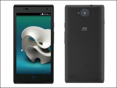 ZTE-киць-3-макс