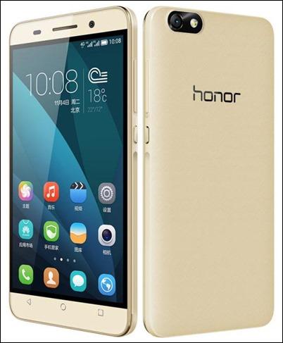 HuaweiHon-4X
