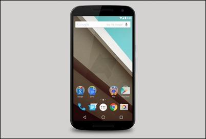 Google Nexus-6