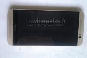 HTC один-m9-2015-proto1