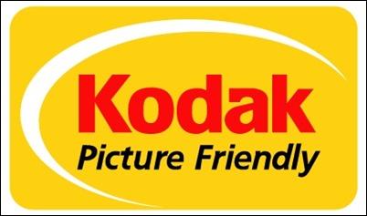 fotoaparát značky kodak