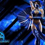 Variatiuni ale Kitanei din Mortal Kombat X