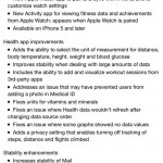 iOS 8.2 available starting today for smartphones Apple