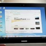 Application of the week: PowerPoint for Tablet