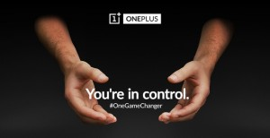 "Seolann Photo of OnePlus ""Game Changer"""