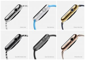 الإبهامapplewatchcoloroptions