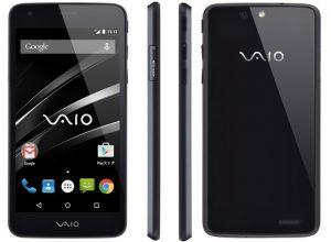 VAIO-τηλέφωνο
