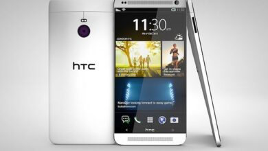 Photo of HTC has announced the launch of the One M8s, a cheap and optimized smartphone
