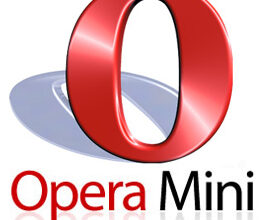 Foto do Opera Mini, um aplicativo gratuito para iOS, Android e Windows Phone