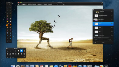 Photo of Pixelmator, the best photo editor for iPad