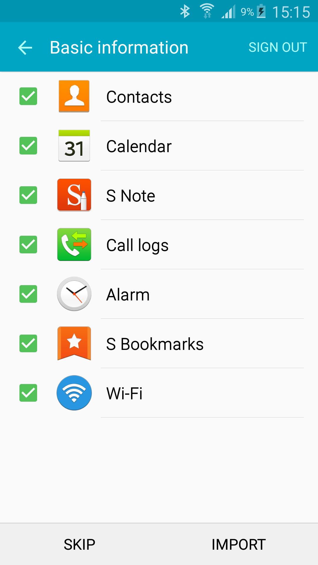 contacten windows phone naar iphone