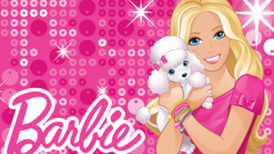 Photo of Barbie Games ... colorful and modern online games for a creative imagination