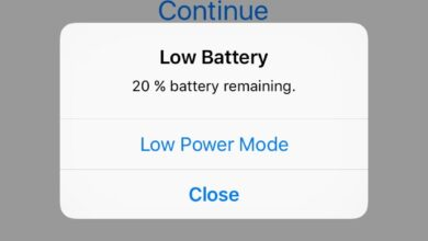 Photo of iOS 9 Increases battery life and battery life of iPhone, iPad and iPod Touch
