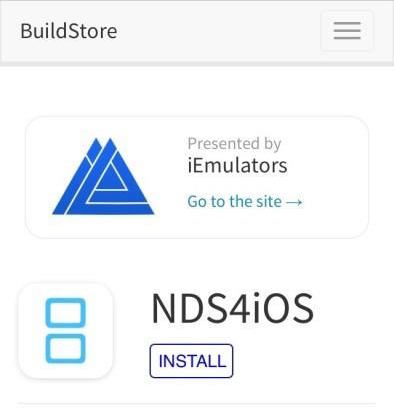 nds4iOS-install