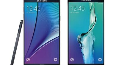 Foto van Samsung Galaxy Note 5 - specificaties, functies, prijzen en releasedatum