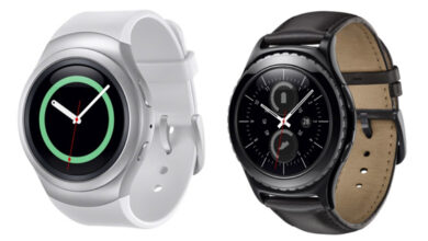Photo of Samsung Gear S2 Smartwatch - Samsung's new watch
