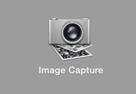 Mac Image Capture