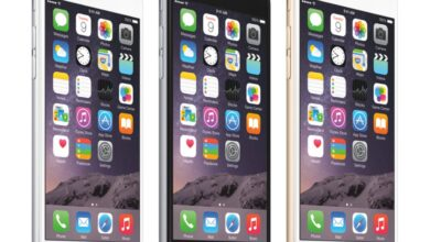 Photo of iPhone 6s & iPhone 6s Plus - Specifications and Comparisons with iPhone 6 and iPhone 6 Plus