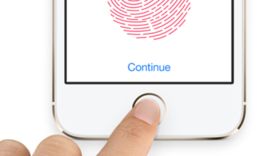 Photo of Be careful what fingers you use for your fingerprint when unlocking iPhone! Touch ID