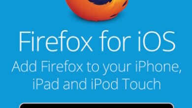 Photo of Mozilla Firefox for iOS - iPhone, iPad & iPod Touch [Download Link]