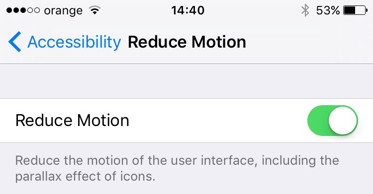 Reducer-Motion-iPhone