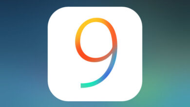 Foto van iOS 9-update voor iPhone, iPad en iPod Touch