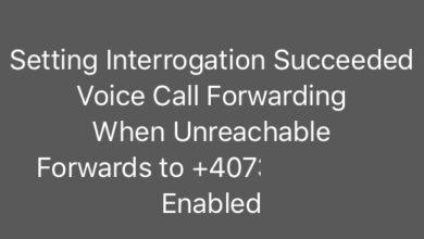 Photo of Redirectionare conditionata apeluri pe iPhone atunci cand telefonul este inchis, nu esti in aria de acoperire sau in alte situatii