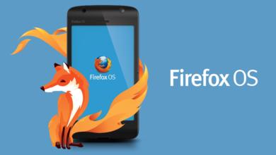 Fógraíonn Grianghraf de Mozilla go dtagann Firefox OS ar ais le haghaidh fón póca