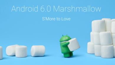 Foto Google Android 6.0 Marshmallow - Samsung Galaxy, HTC, Nexus, Motorola & Sony Update