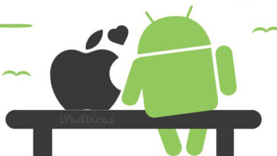 Foto di Android vs. iOS - Alcuni motivi per passare da Android a iOS (iPhone)