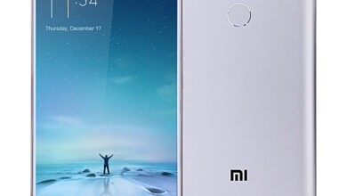 Photo of the new Xiaomi Redmi 3 Pro