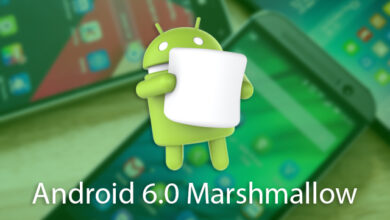 Photo of Android 6.0 Marshmallow, an update that is hard to expect from users