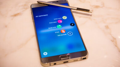 Photo of Samsung Galaxy Note 6 cel mai performant telefon din lume