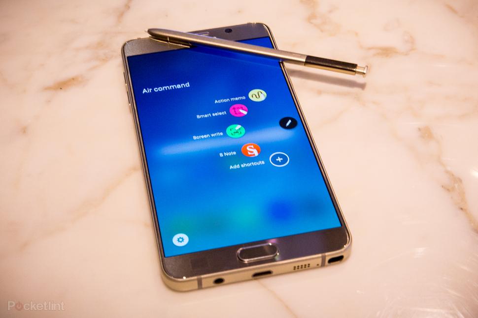 a48dcdd3507a5 Samsung Galaxy Note 6 telefono più potente del mondo