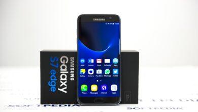 Zdjęcie błędów w nowych Samsungach S7 i S7 Edge zostało naprawionych dzięki aktualizacji wydanej w kwietniu 18