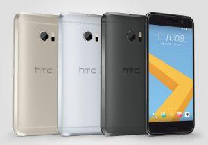 HTC naujienos 10