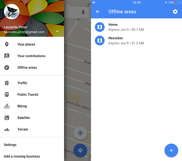 How to Save / Download / Access Google Map Offline on iPhone / iOS Do You Need Internet For Google Maps on